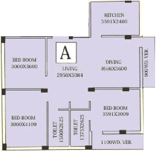 Rdb regent enclave in kaikhali kolkata price location Regent heights floor plan
