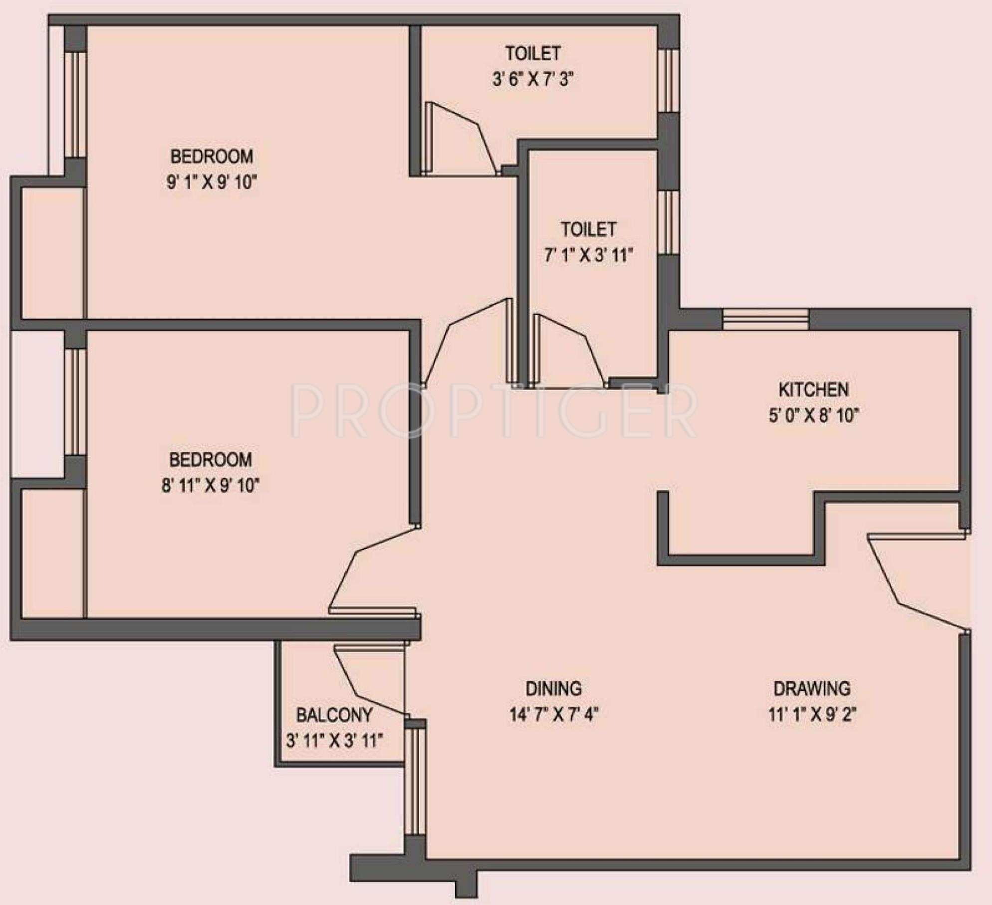 Magnolia city in barasat kolkata price location map for Magnolia house plans