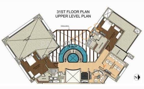 pinnacle 220 floor plans
