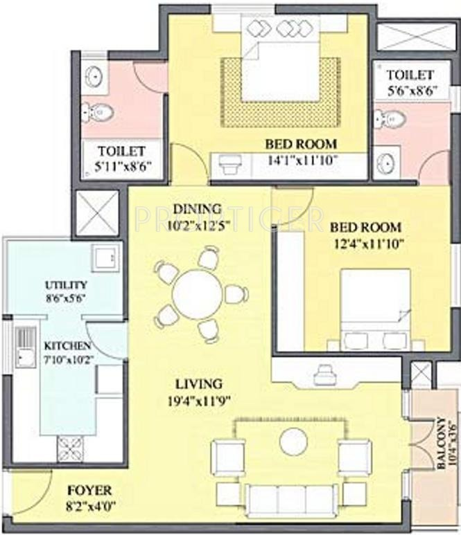 1400 sq ft 2 bhk 28 images 1400 sq ft 2 bhk 2t for 1400 sq ft