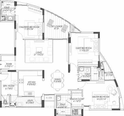 Beautiful Apartment Building Plans Gallery Home Design Ideas