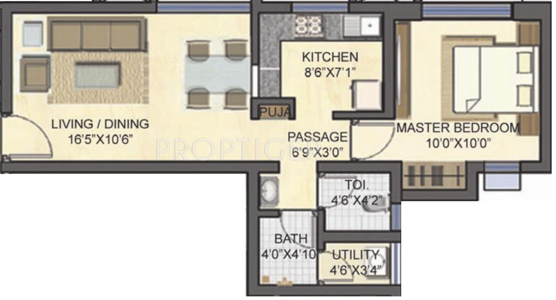Lodha Casa Bella In Dombivali Mumbai Price Location