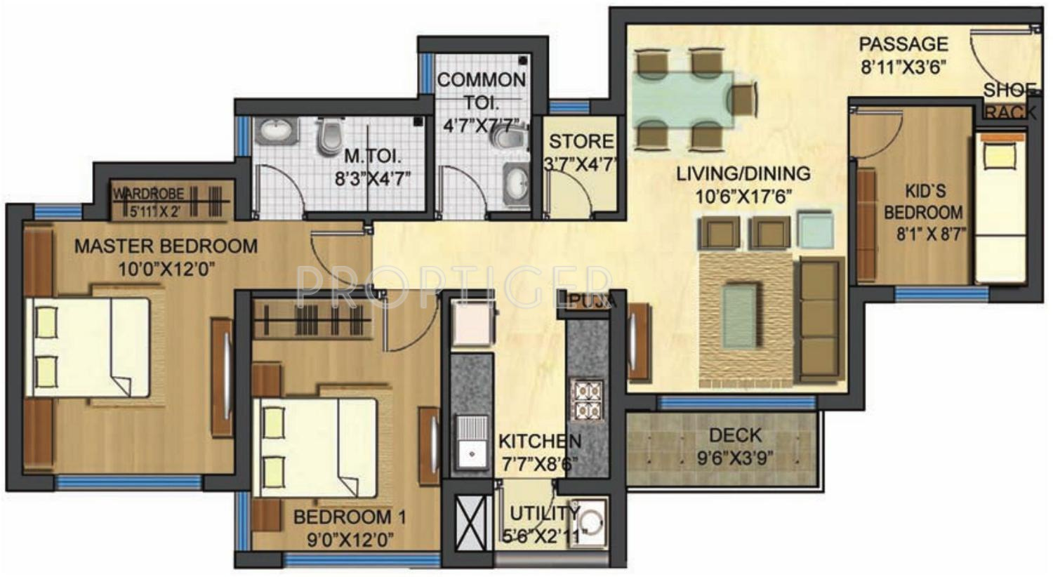 Lodha Casa Bella In Dombivali Mumbai Price Location