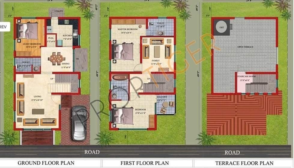 Vakil en casa in jigani bangalore price location map for Casa floor