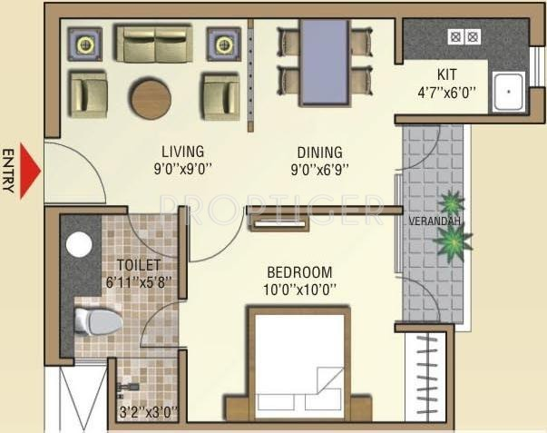 Aditya Celebrity Homes in Sector 76, Noida - Amenities ...