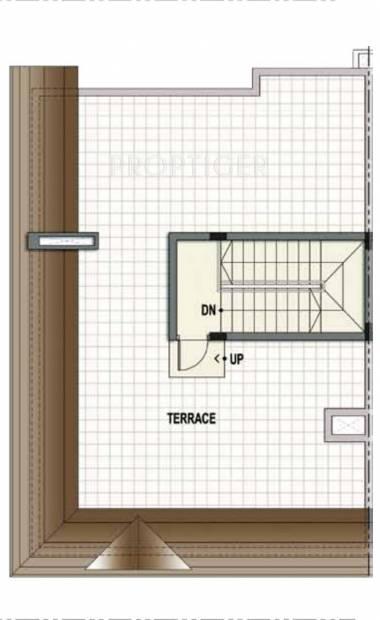 Prestige Summer Fields (3BHK+3T (3,009 sq ft) + Study Room 3009 sq ft)