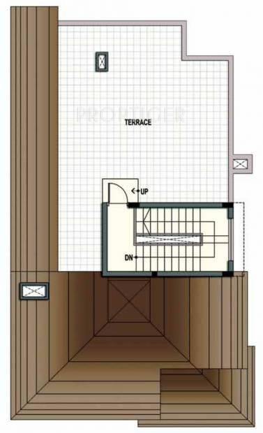 Prestige Summer Fields (4BHK+5T (3,600 sq ft) + Servant Room 3600 sq ft)