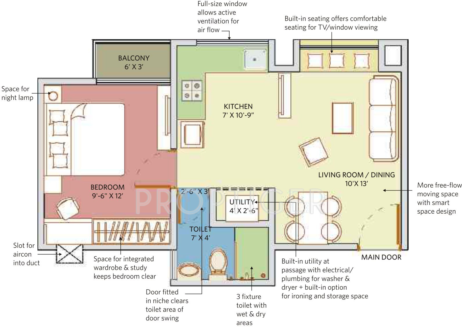 100 wet republic floor plan corporate interior for 1 moulmein rise floor plan