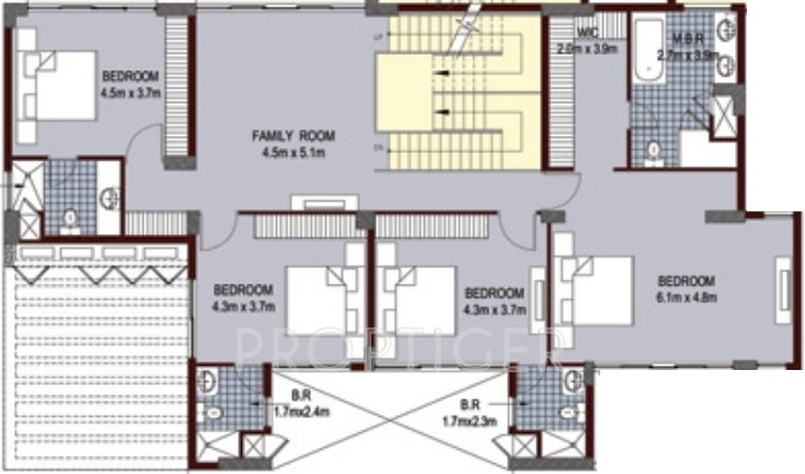 Ansal aquapolis in crossing republik ghaziabad price 5 bhk duplex floor plan
