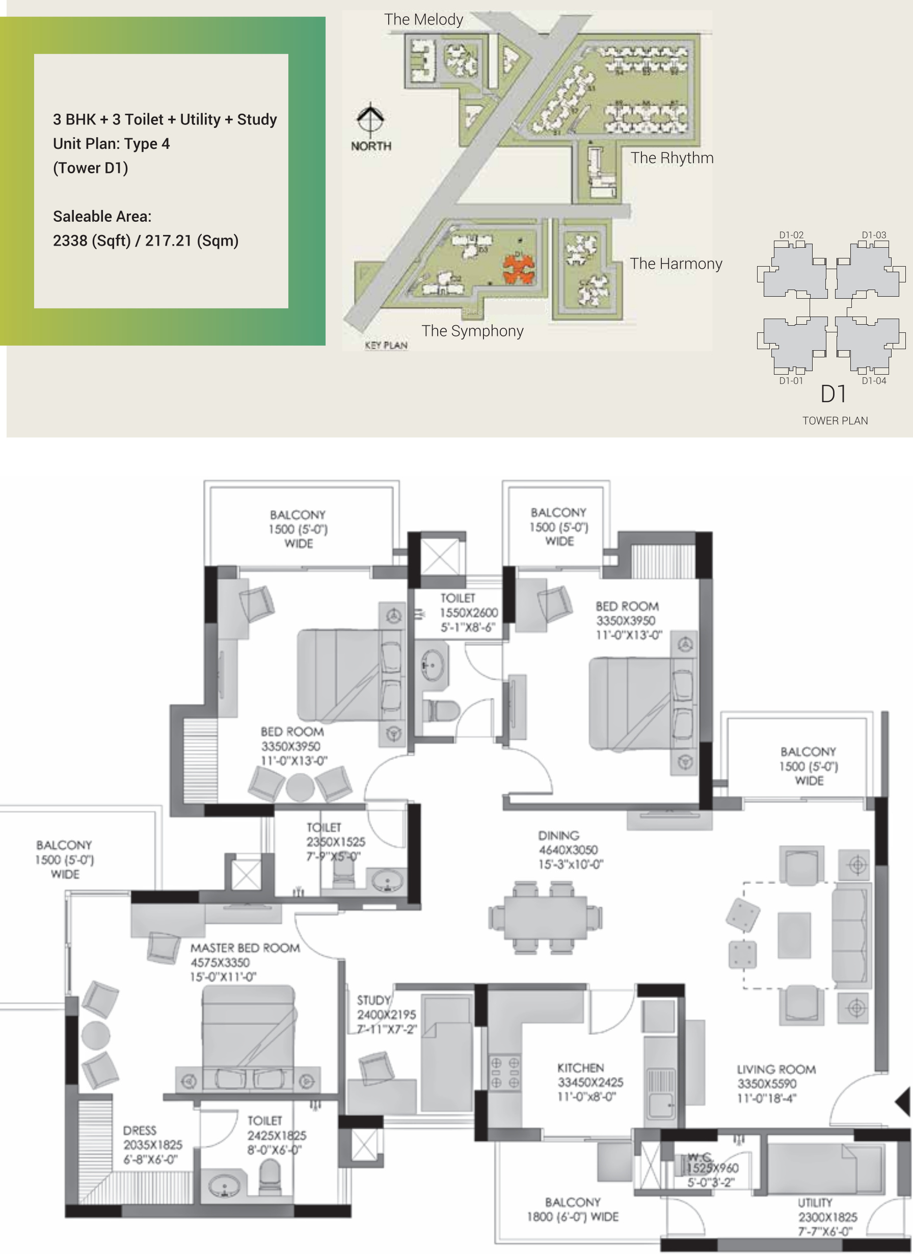 Experion The Heartsong In Sector 108 Gurgaon Price Location Map Floor Plan Reviews Proptiger Com