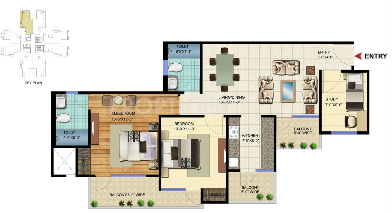 vvip homes in sector 16c noida extension noida   price