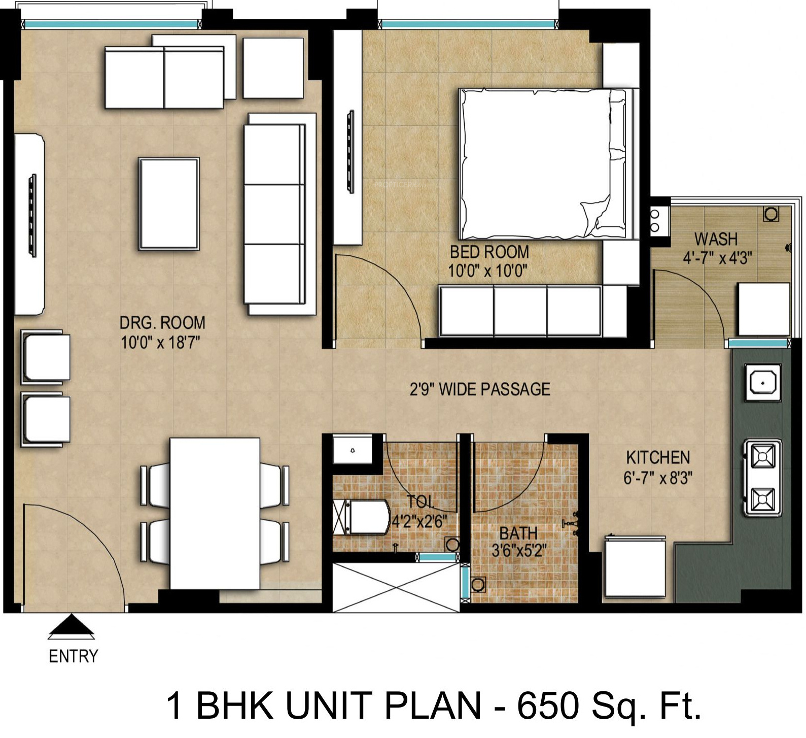 650 Sq Ft Apartment Floor Plan 17 Best Images About S