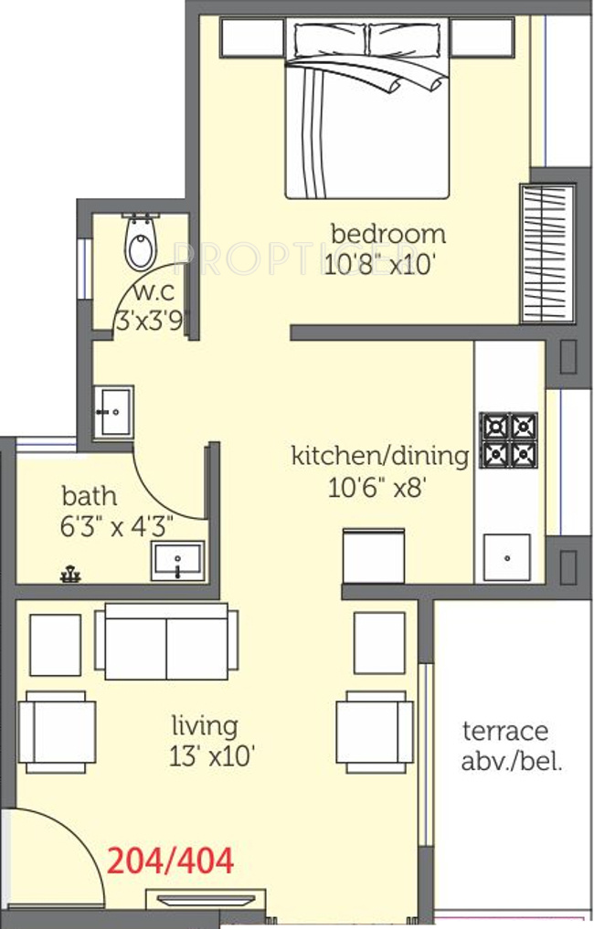 Green aspire in rahatani pune price location map for 12 container house floor plan
