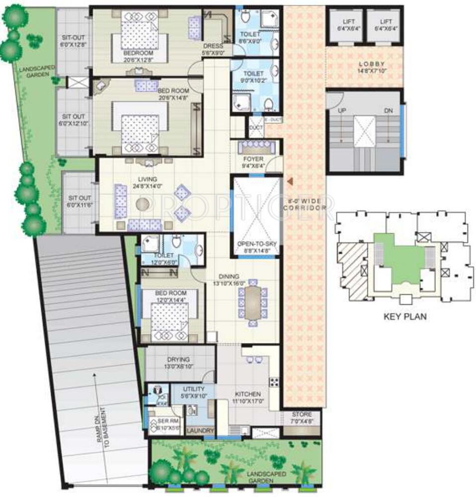 Legacy casero in jakkur bangalore price location map for Bhk laminate flooring