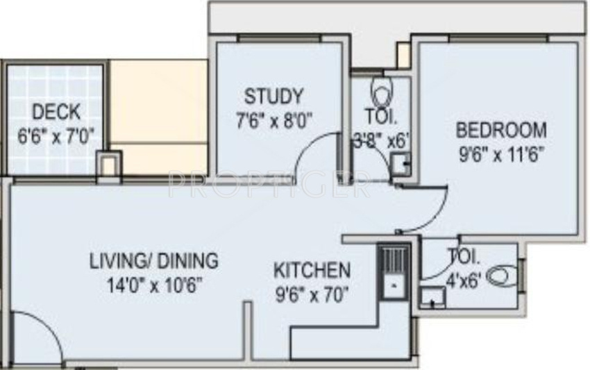 Runwal euphoria in kondhwa pune price location map for 675 sq ft floor plan