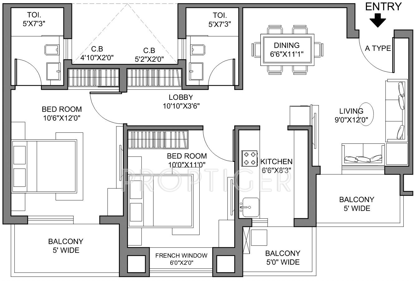 radhey casa greens 1 in sector 16 noida extension  noida
