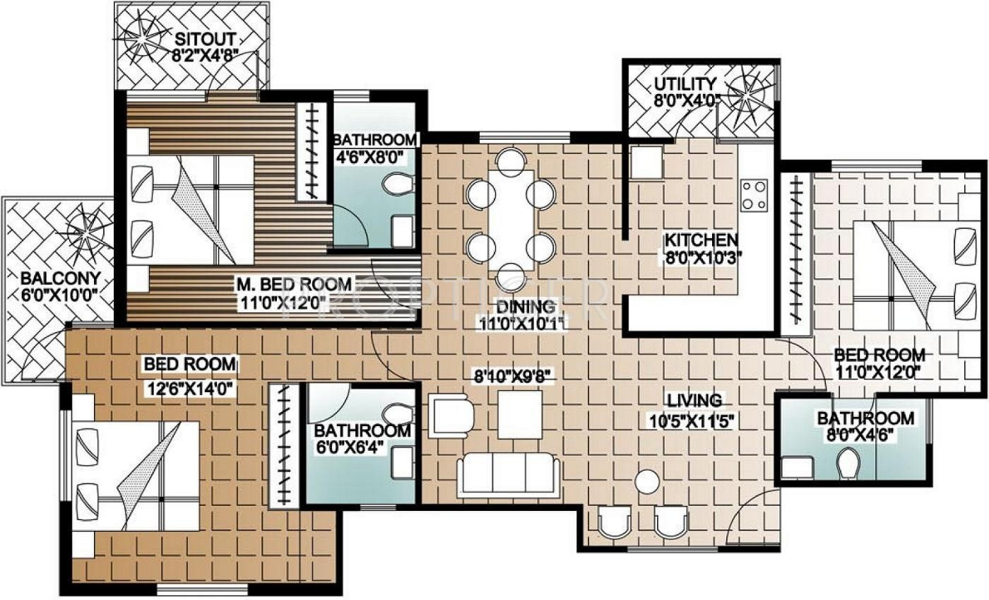 1000 Square Feet 2 Bedroom 1 Bathroom 0 Garage Modern 37934 as well Act Government House Plans likewise How Big Is A Two Car Garage in addition Kerala Home Design And Floor together with Mid Century Guest House Designs. on mid century modern house plans 800 1200 sq ft