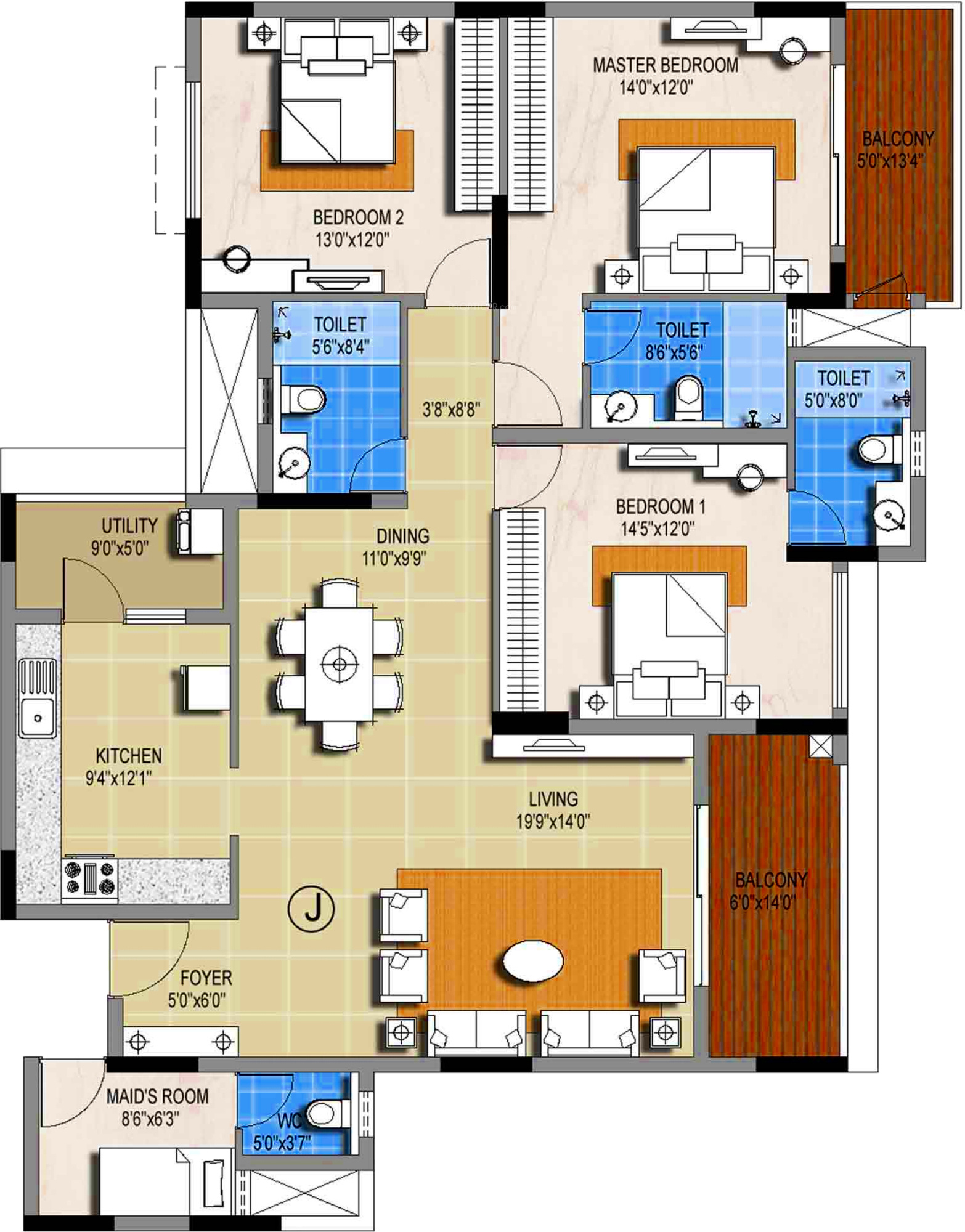 Sterling ascentia in bellandur bangalore price for Sterling plan