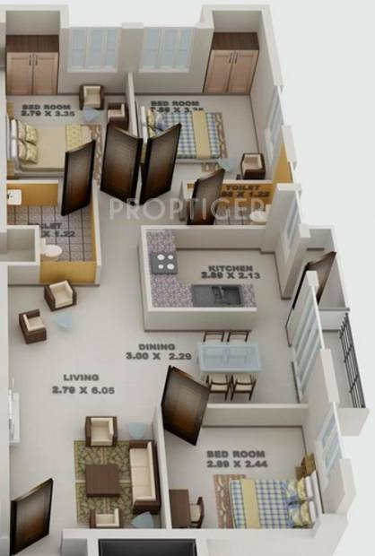 1100 sq ft 2 bhk floor plan image blue print constructions blue print woodsville apartment 2bhk2t 1100 sq ft 1100 sq ft malvernweather Choice Image