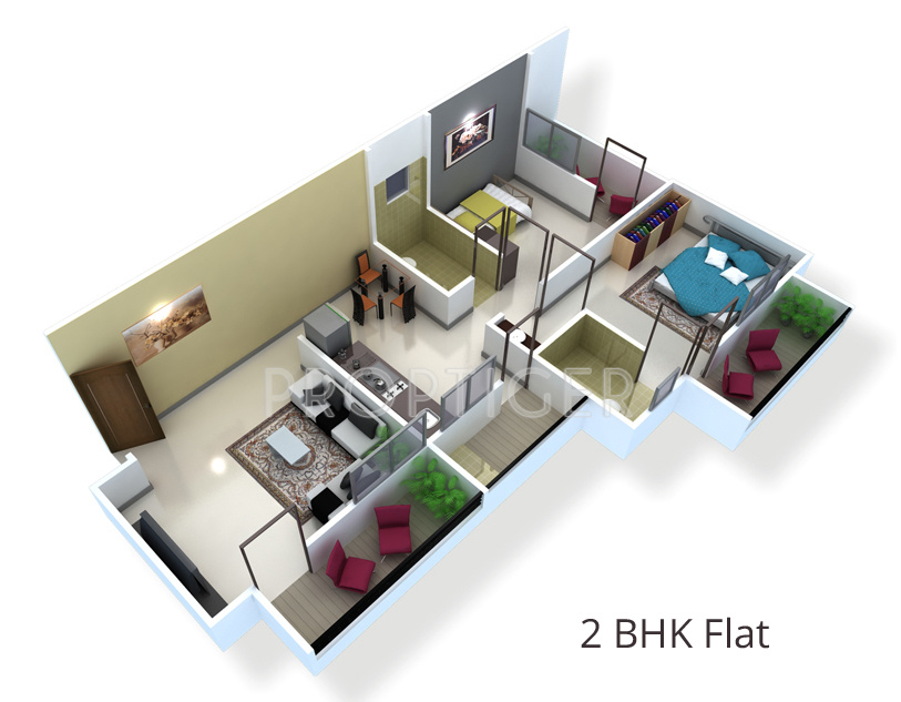 900 sq ft 2 bhk 2t apartment for sale in shah builders and for 900 sq ft apartment floor plan