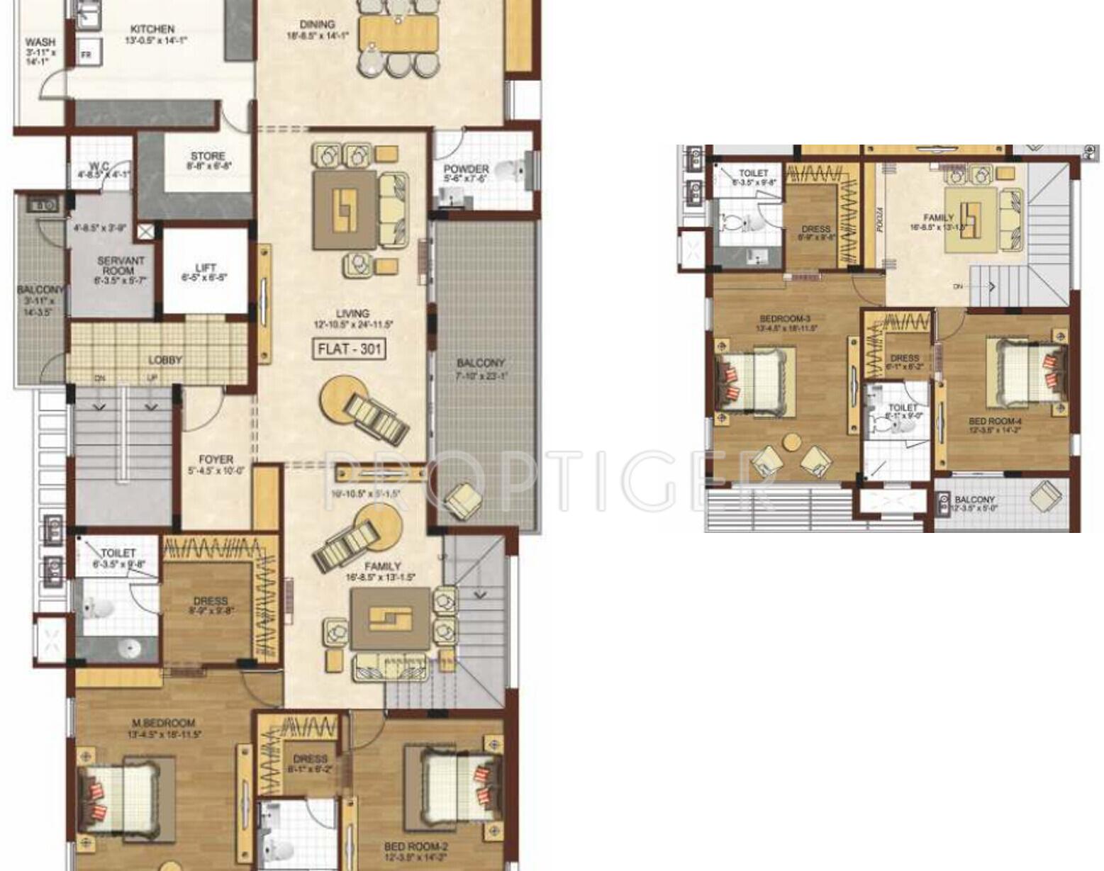 100 350 Sq Feet 100 400 Sq Ft The Ohana House A 400