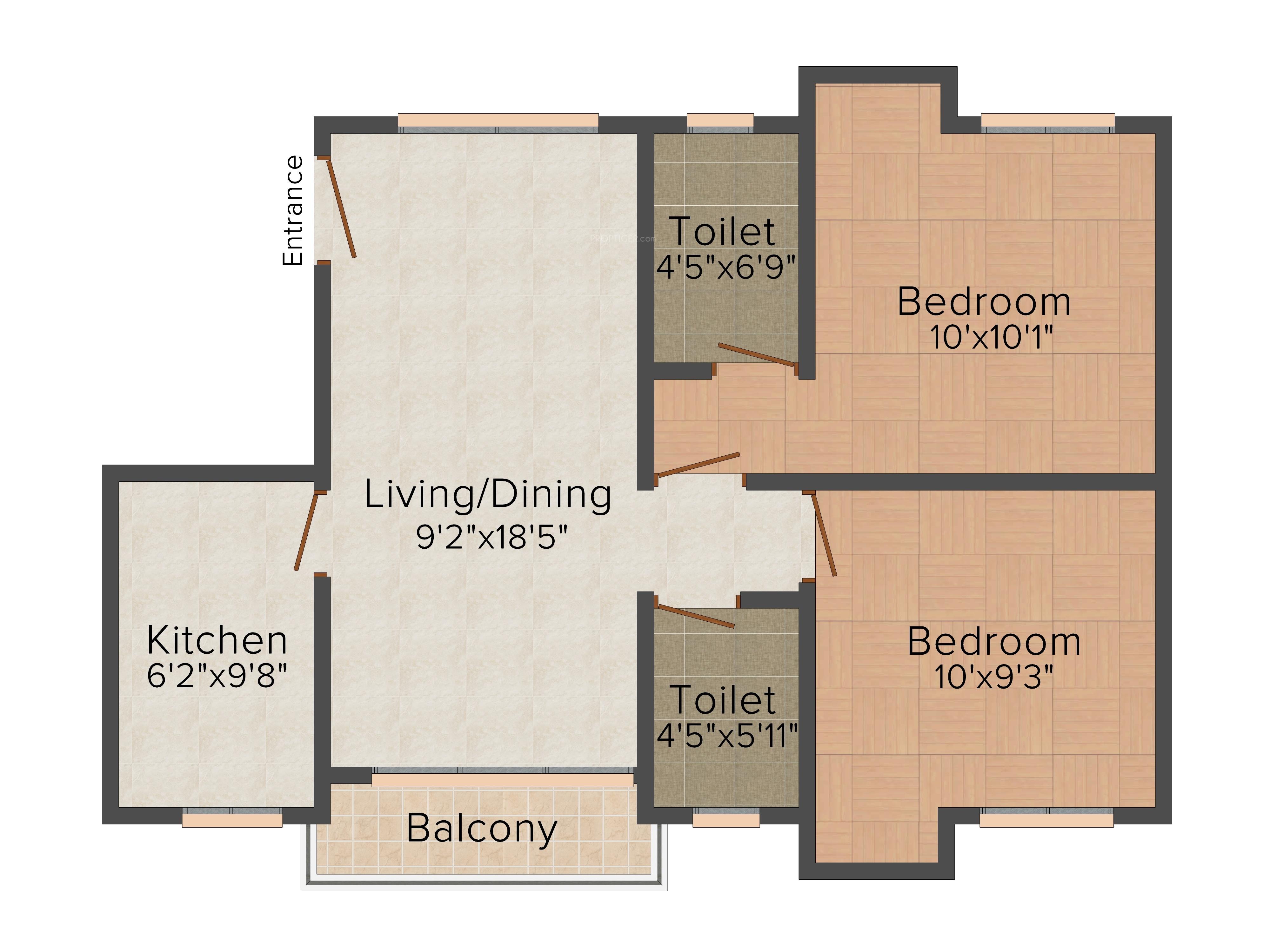 Kitchen Flooring Crossword
