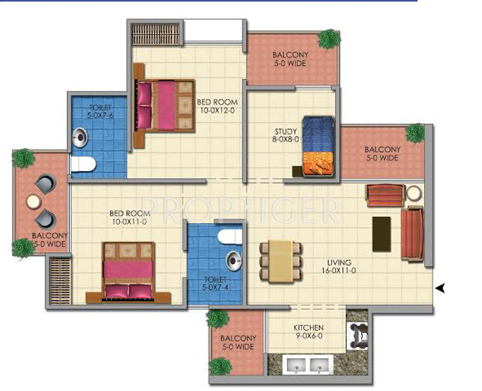 Apex Buildcon Pvt Ltd - The Times of India