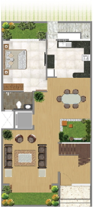 5454 sq ft 4 bhk ground floor plan 4bhk 4t 5454 sq ft for 4 bhk house plan ground floor