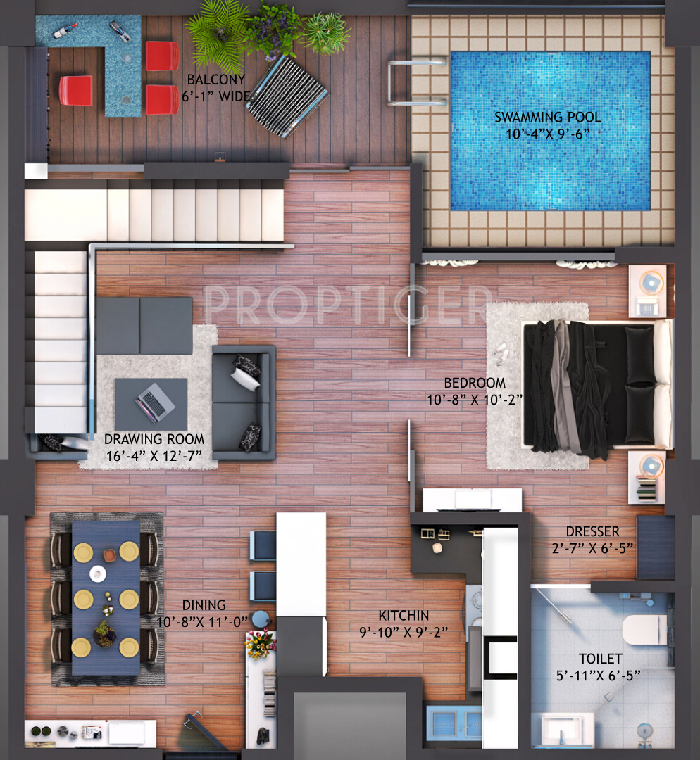 Viridian Housing Properties