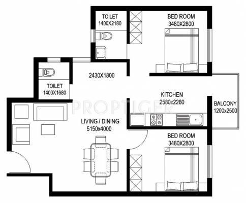 5bhk 5t 3337 Sqft Apartment additionally Lake view suite furthermore Natraj Group Vela Enclave 652213 likewise Nirmaan Group Nirmaan Aasamant Villas 658043 as well Confident Phoenix 501626. on 4500 sq ft floor plan