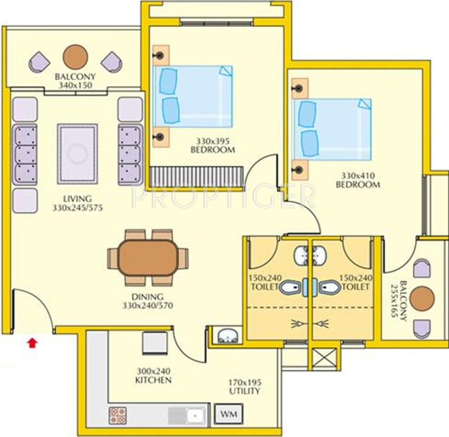 Abad green terrace in thrikkakara kochi price location for 1200 sq ft modular home price