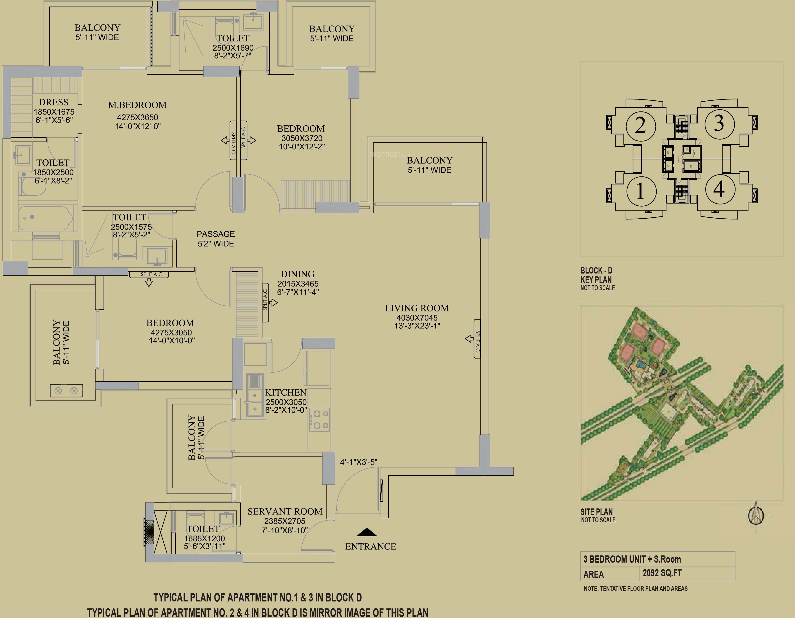 Dlf The Primus In Sector 82a Gurgaon Price Location Map Floor Electrical Wiring Diagram 3 Bedroom Flat More Photos