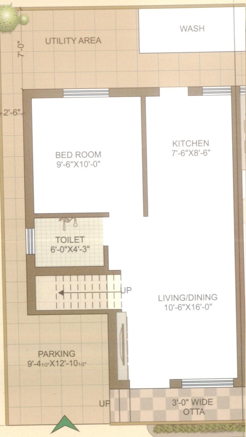 Shree hari duplex in atladara vadodara price location for Duplex plans and prices
