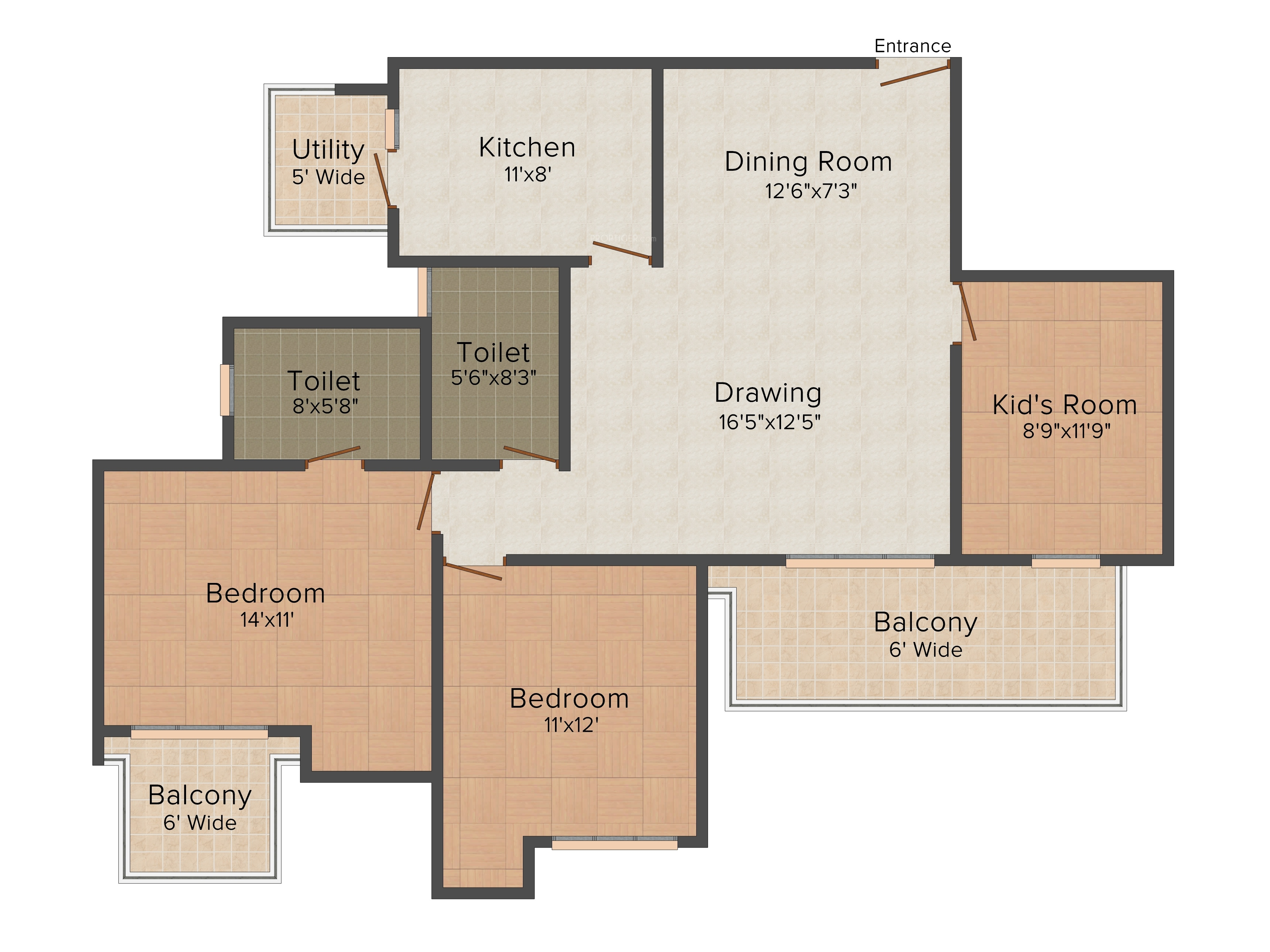 Ansal The Fernhill In Sector 91 Gurgaon Price Location