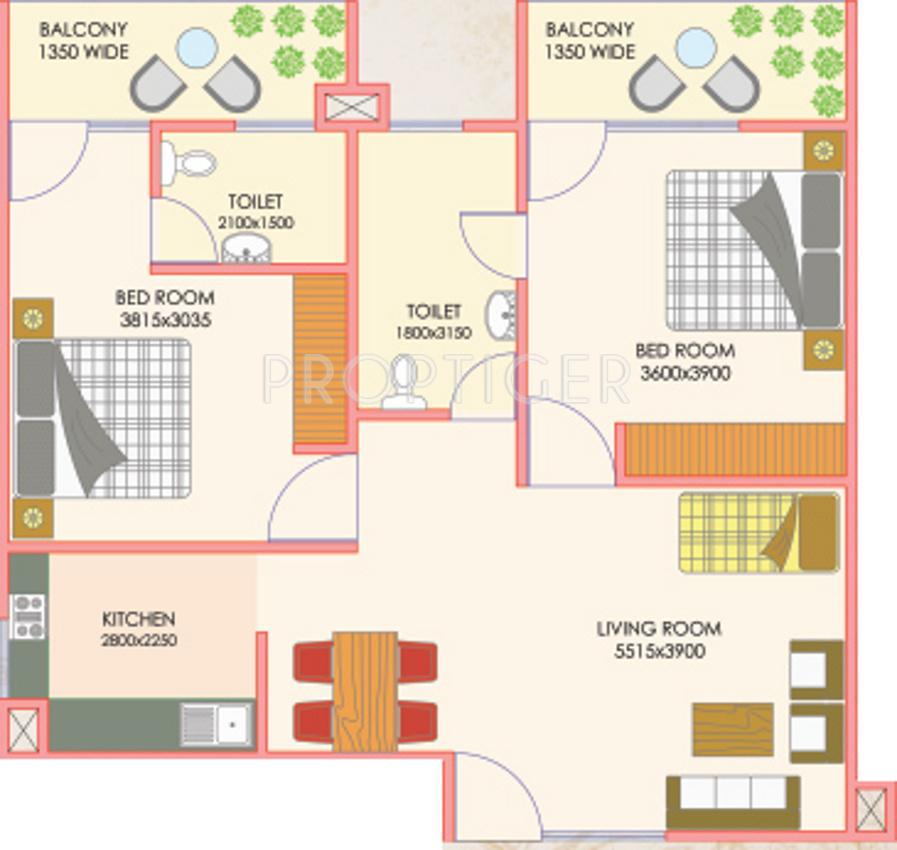 Bedroom Interior Designer In Lucknow