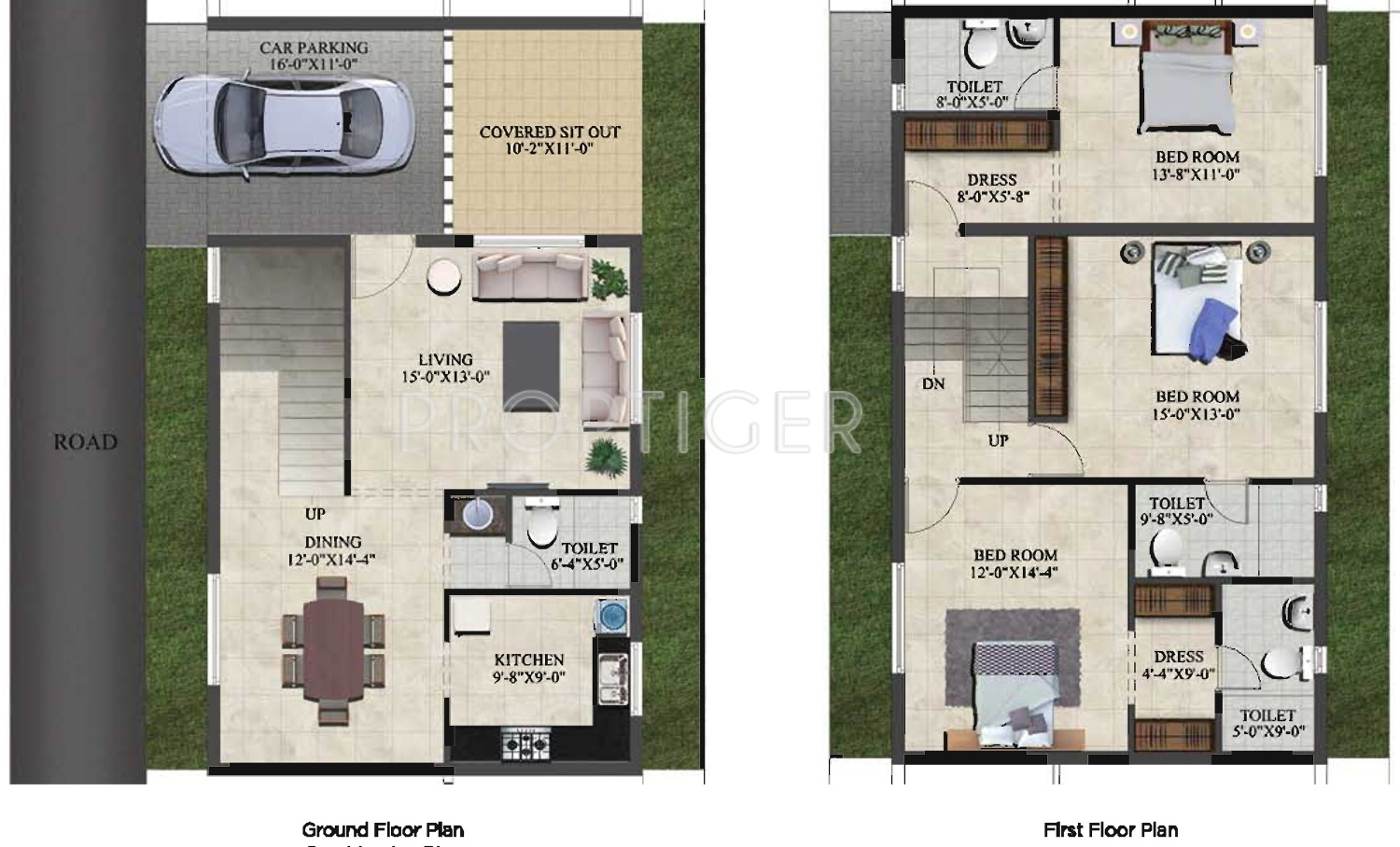 100 duplex row house floor plans 53 home with open for Row house designs small lots