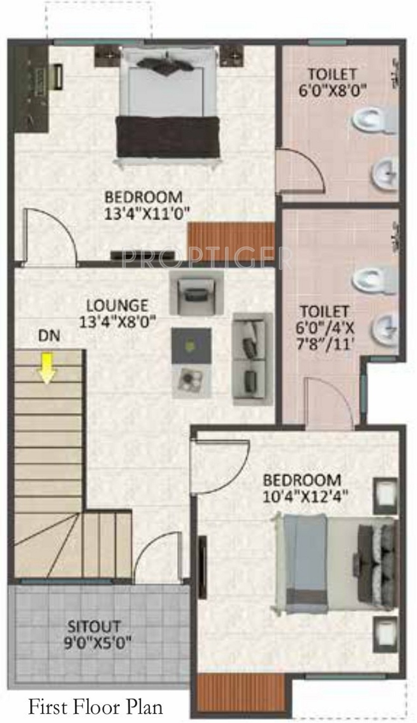 Fortune Greenshire In Kolar Road Bhopal Price Location Map Floor Plan Reviews