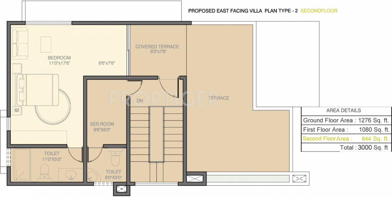 3000 sq ft 4 bhk 4t villa for sale in pooja crafted homes for 3000 square foot modular homes