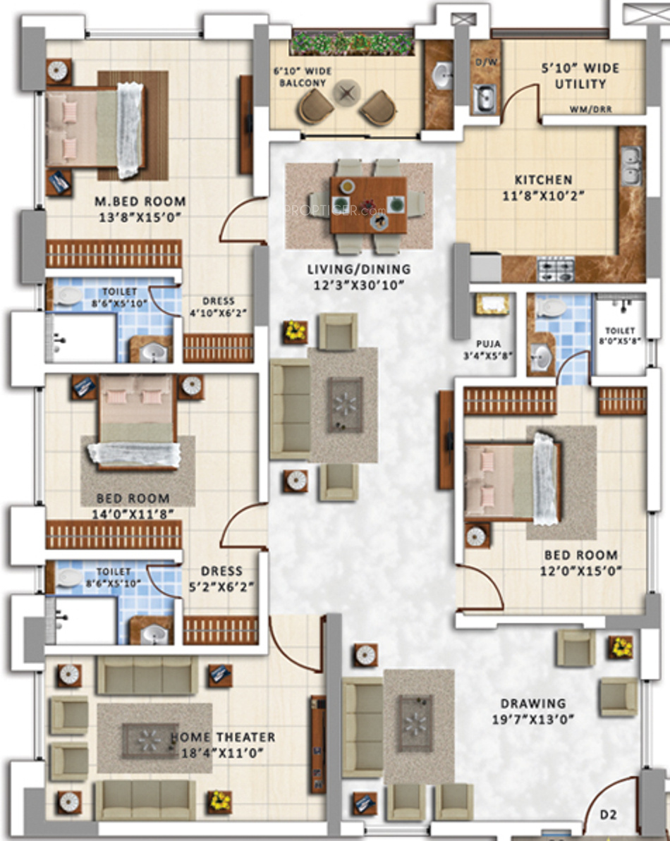 My home abhra floor plan home design and style for My floor planner