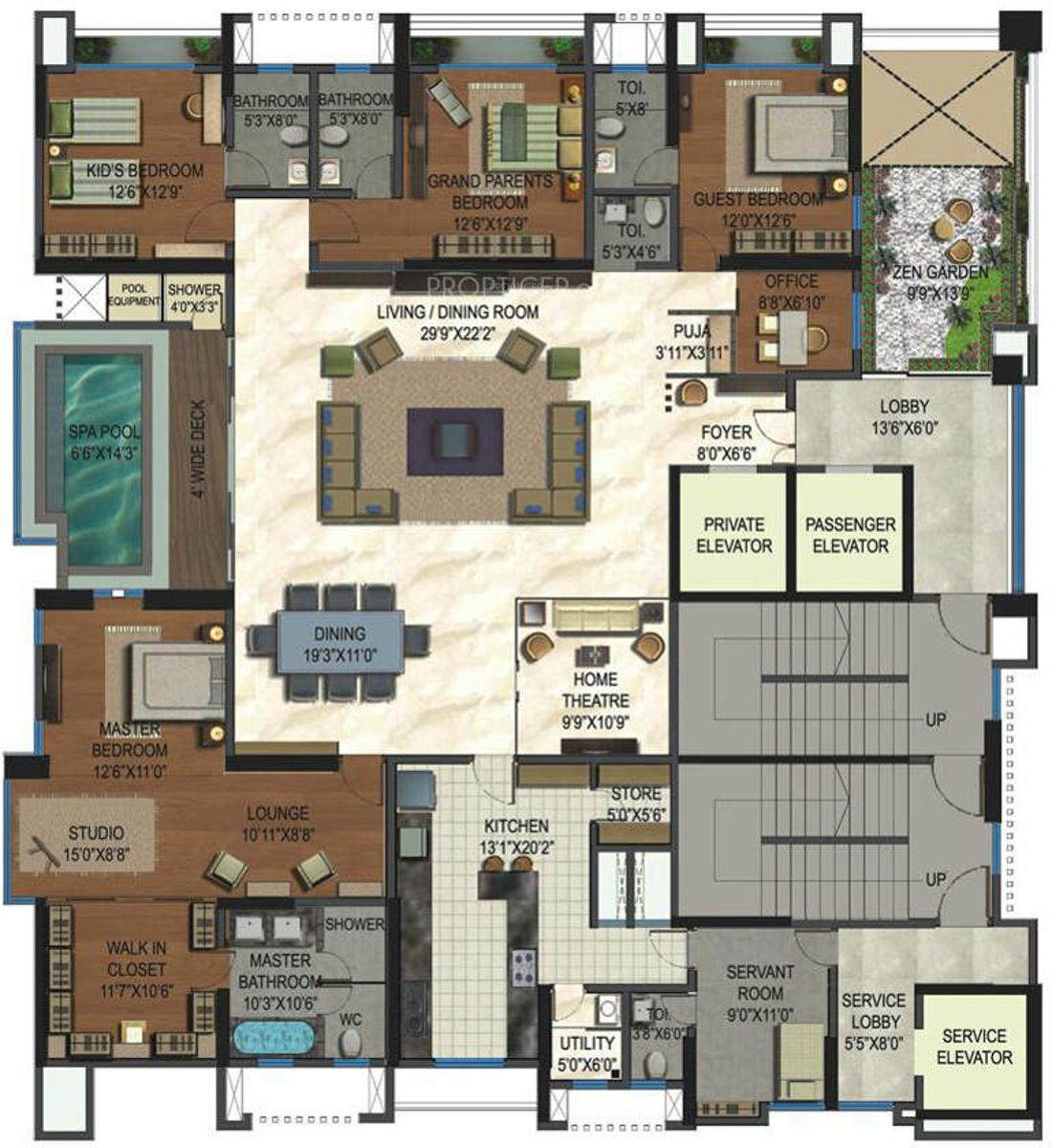lodha aristo in thane west mumbai price location map floor