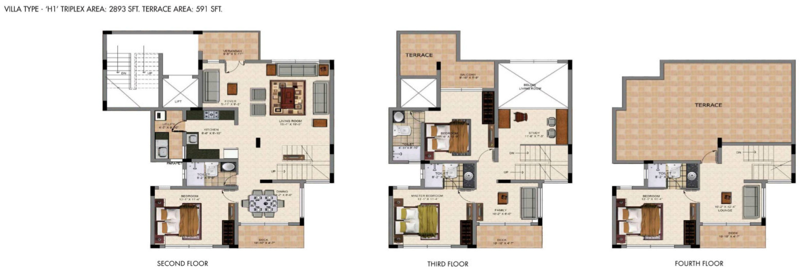 Valmark City Ville In Hulimavu Bangalore Price Location Map Floor Plan Reviews Proptiger Com