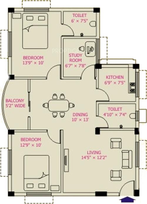 Apartment Floor Plans 1000 Square Feet beautiful house layout plans 1000 sq ft ideas - 3d house designs