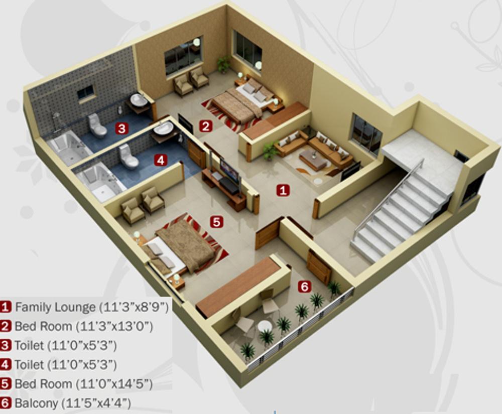 Basera uphar in kharavela nagar bhubaneswar price for Household designs ltd