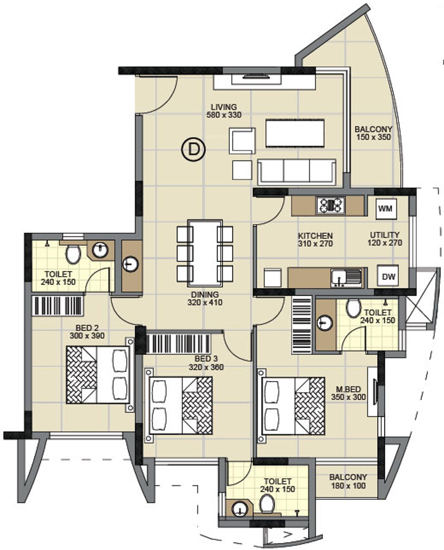 Skyline builders home plans