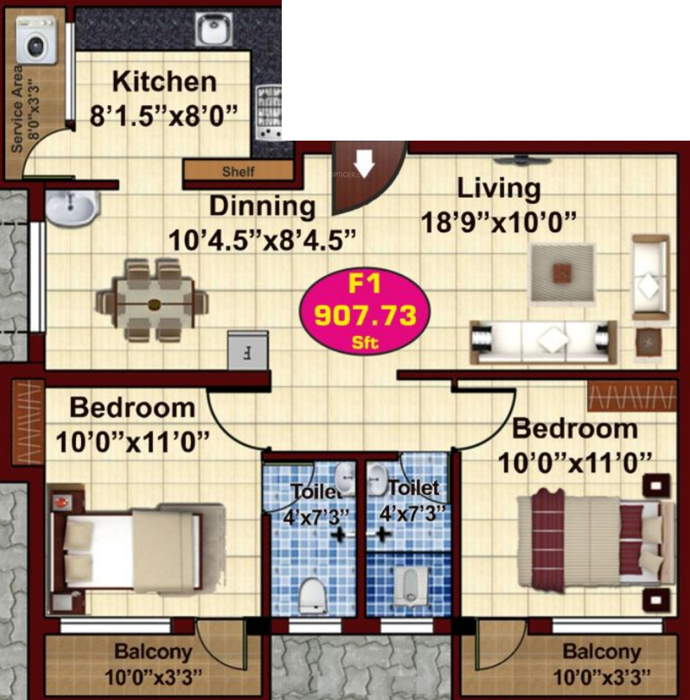 2 - Jkb Homes Floor Plans