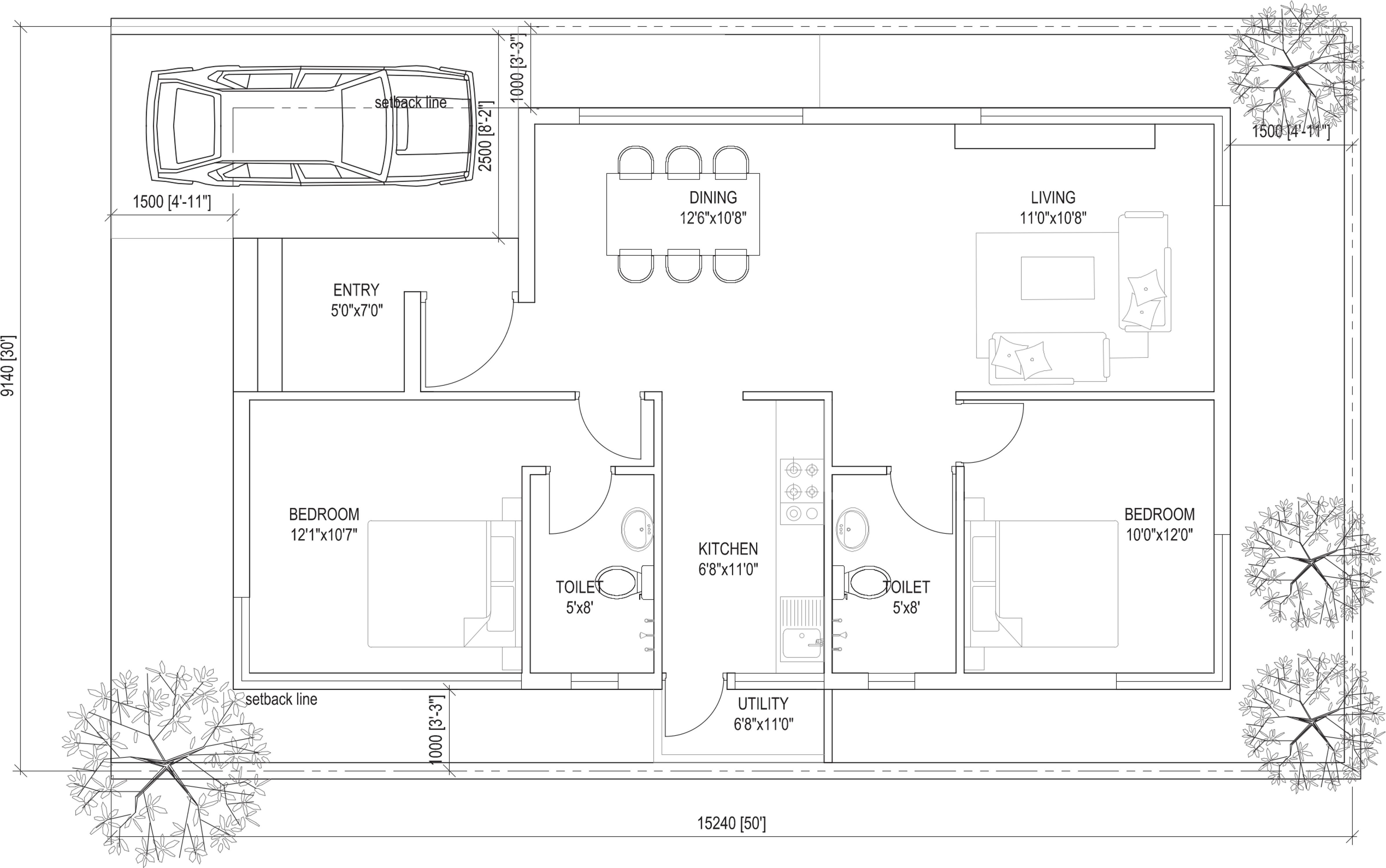 Esteem Misty Hills Villa In Devanahalli Bangalore Price Location Electrical Plan 3