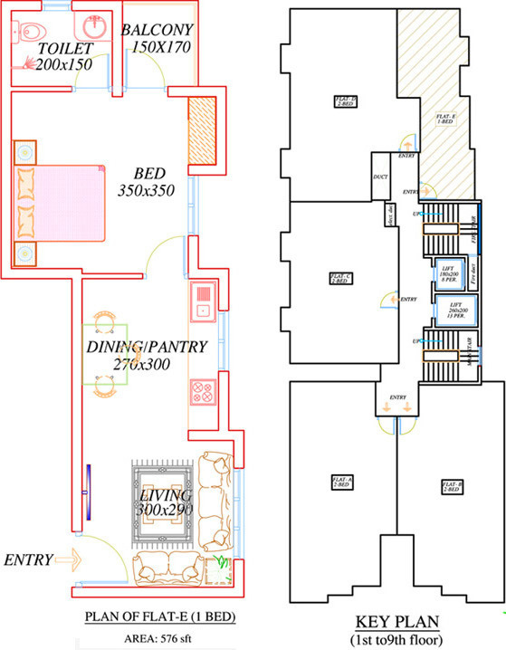 576 sq ft 1 bhk 1t apartment for sale in jewel radius for 576 sq ft floor plan