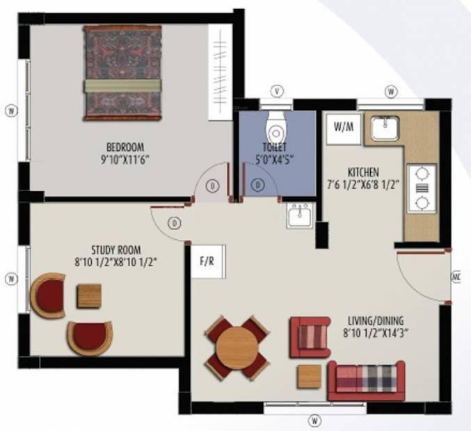 nova Floor Plan Floor Plan