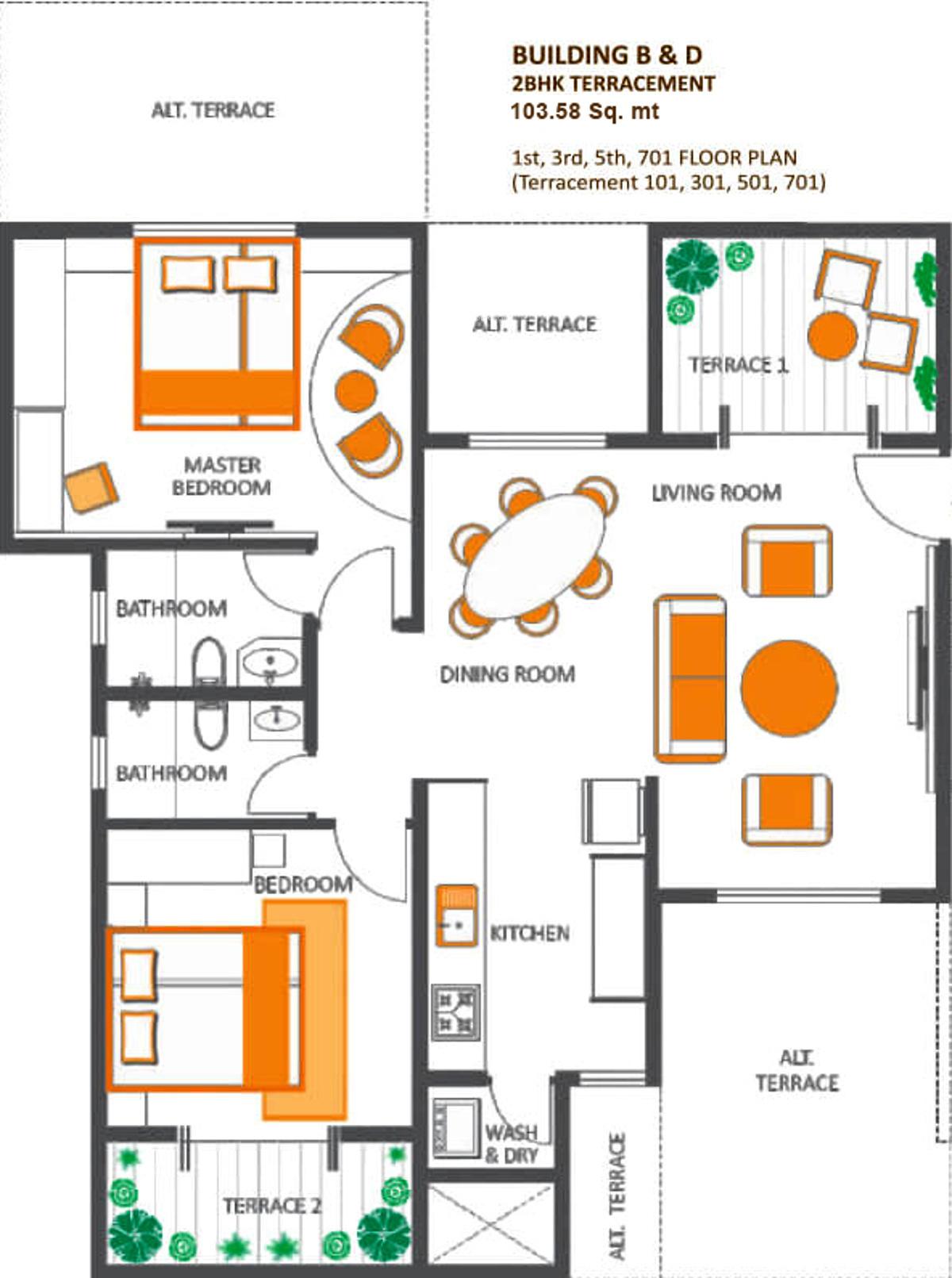 Raviraj Aureate In Pimple Saudagar Pune Price Location Map Floor Plan Reviews Proptiger Com