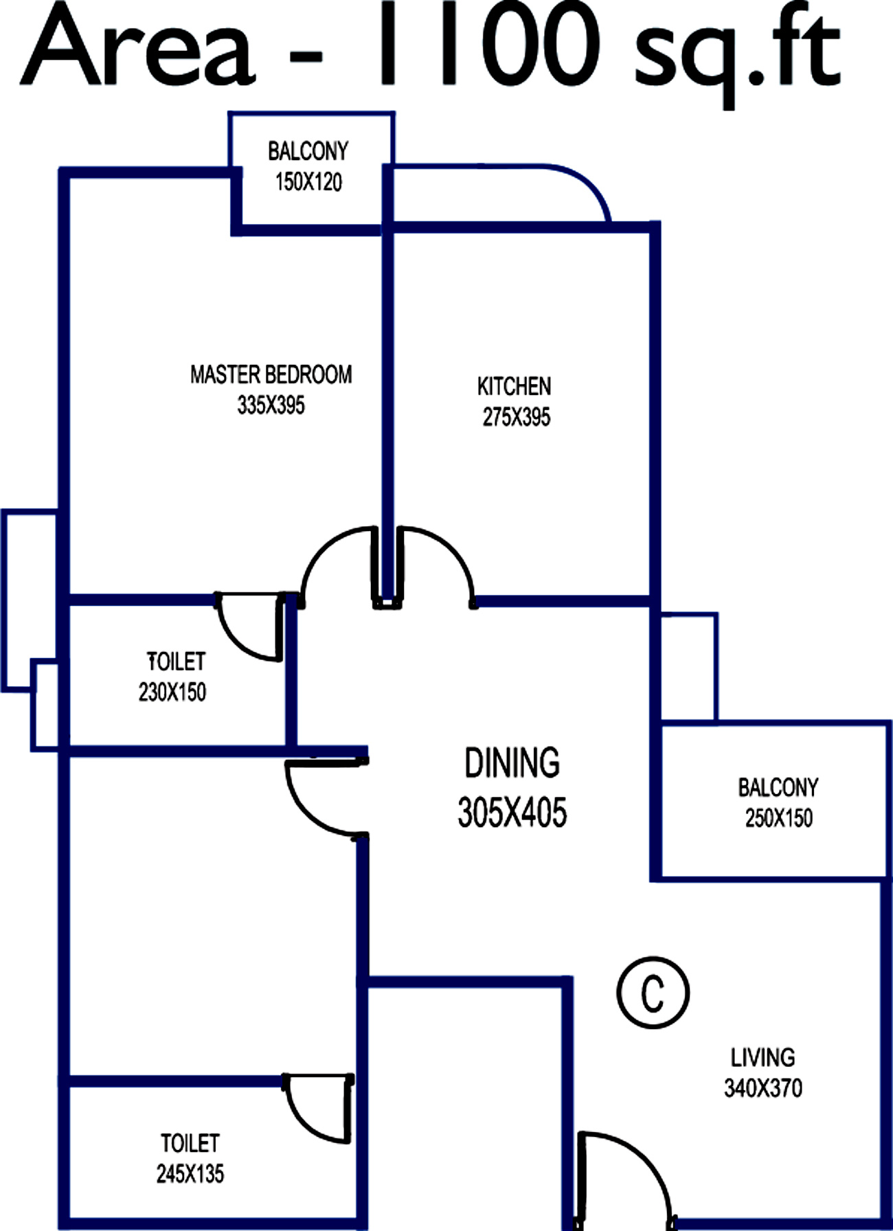 1100 square feet ranch house plans best home design and